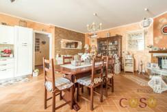 Villa a schiera – zona Millepiedi