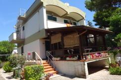 Villa singola- Tra Terracina e San Felice