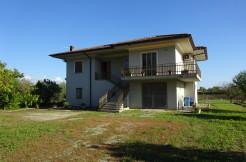 Villa Singola- Borgo Podgora