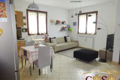 Villa a schiera- Borgo Montello