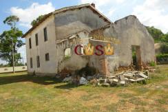 Casale ONC da ristrutturare