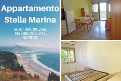 Bilocale Stella Marina