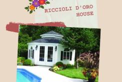 RICCIOLI D'ORO HOUSE