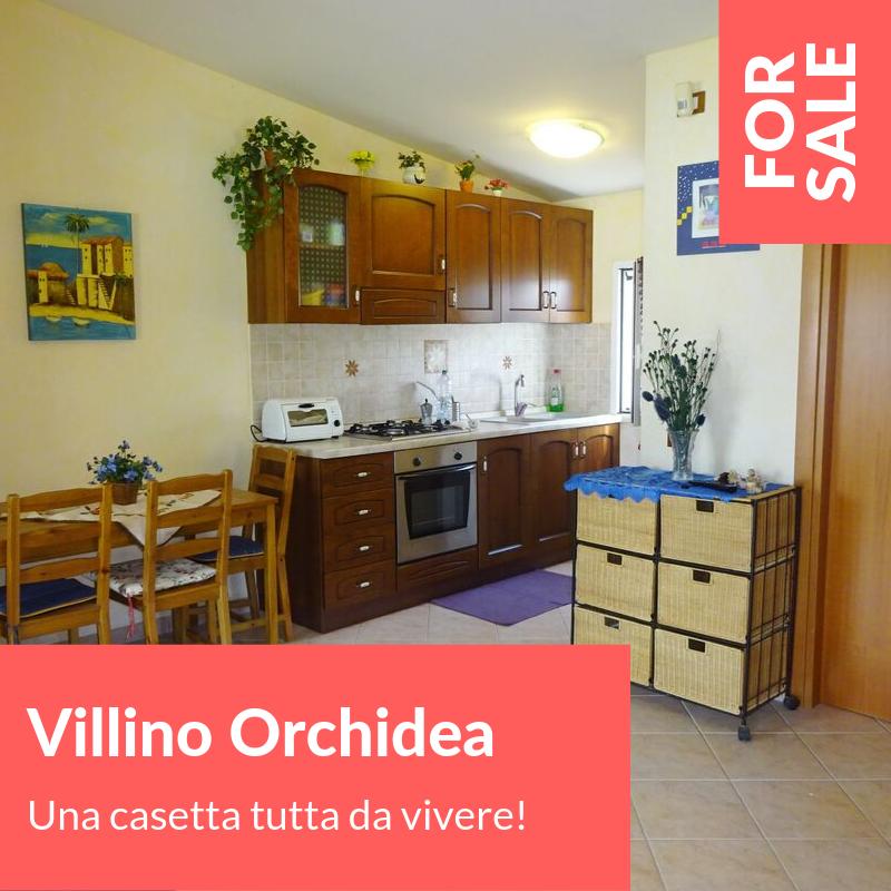 VILLINO ORCHIDEA