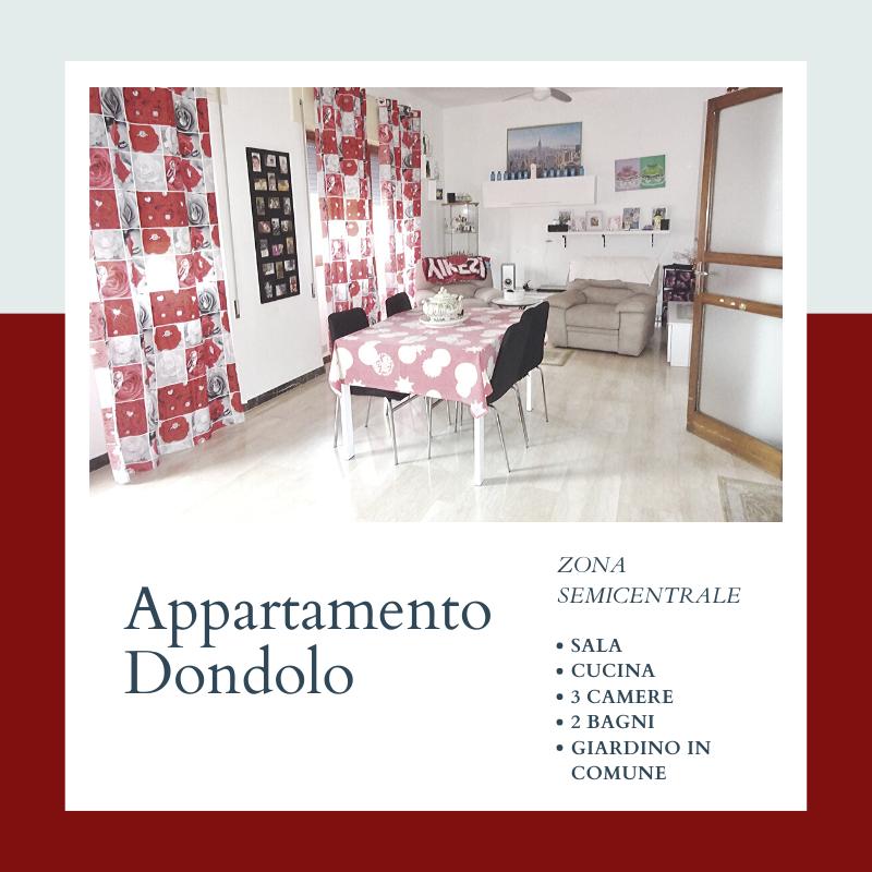APPARTAMENTO DONDOLO
