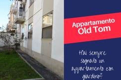 APPARTAMENTO OLD TOM