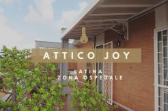 ATTICO JOY